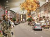 Skryte ćwiczenia NATO z bronią jądrową w Polsce