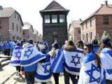 Niemcy pozwalają na dyskryminację Żydów