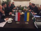 Skandal! Przedstawiciele Dudy obiecali Ukraińcom odbudowę pomników UPA?