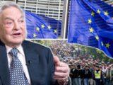 Mocna rezolucja parlamentu Węgier przeciwko brukselskiemu dyktatowi!