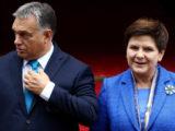 Kolejna zdrada Viktora Orbana. Premier Węgier jest gotowy na przyjęcie uchodźców i pokazuje jak rozgrywać polski rząd