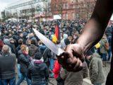 Niemcy się ruszyli! Oto co się dzieje w Cottbus, tuż przy polskiej granicy
