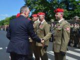 Major Żandarmerii Wojskowej: ta formacja nie stoi na straży prawa, lecz chroni przestępców w mundurach