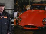 Jak Niemiec oszukał Polaka?! Pan Marian odrestaurował dla bogatego Niemca klasycznego Jaguara