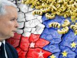 Polski rząd gryzie rękę, która go karmi