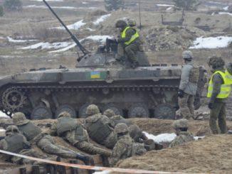 Turczynow chwali się postępami sił ukraińskich w Donbasie. Separatyści go WYŚMIEWAJĄ