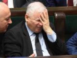 To spędza sen z powiek prezesa PiS. Długi język Morawieckiego