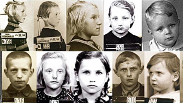 Ilu Niemców nie ma pojęcia, że są Polakami zabranymi z rąk matek do III Rzeszy?