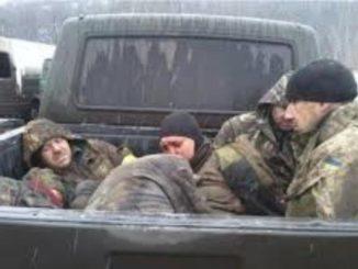 Ukraina: Zatrzymano żołnierzy, którzy ZABILI czterech swoich kolegów