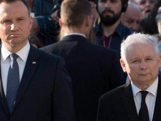 Prezes PiS: Grozi nam ROZPAD. Szokujące słowa Kaczyńskiego!
