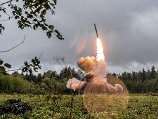 Ślązacy Putinowi: Prosimy о możliwości niekierowania Iskander-M w kierunku Śląska