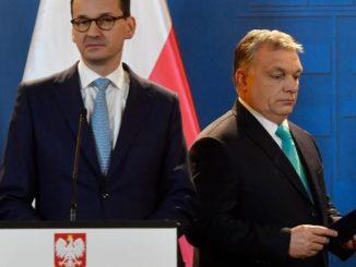 Węgry utrzymują twarde stanowisko wobec Ukrainy i blokują to państwo w relacjach z NATO