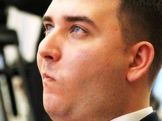 Bartłomiej Misiewicz, były szef piotrkowskiego PiS nie oszczędzał na paliwie