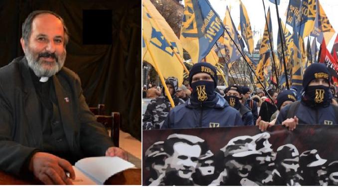 Ks.Tadeusz Isakowicz-Zaleski komentuje antypolski marsz we Lwowie