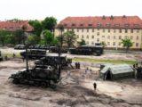 Tarcza antyrakietowa w Polsce nie obroni nawet Warszawy