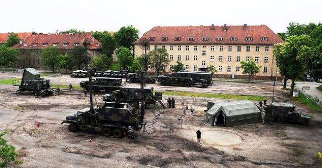 Patrioty za 20 mld nie obronią nawet Warszawy