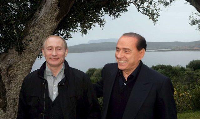 """""""Economist"""": prezydent Rosji również jest zwycięzcą włoskich wyborów"""