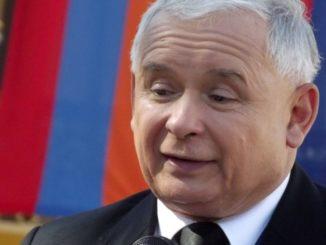 Kaczyński gotowy na ustępstwa wobec Brukseli