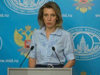 Rosja OSTRO odpowiada Wielkiej Brytanii. Przypomina o broni jądrowej