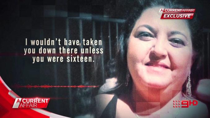 SZOK! Matka zorganizowała zgwałcenie 16-letniej córki