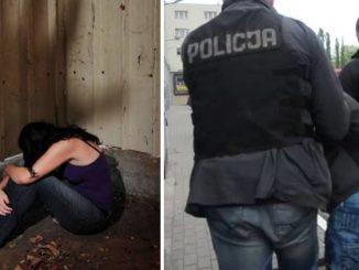 Zbiorowy gwałt z udziałem Ukraińców. Nowe SZOKUJĄCE fakty