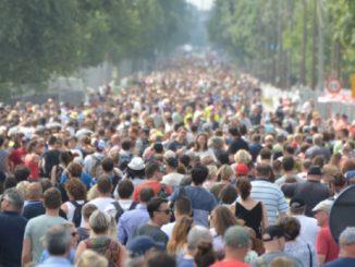 To już pewne. Do Polski przybędzie 4,5 MILIONA imigrantów