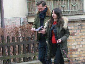 Marta Kaczyńska jest w ciąży! Wiemy, kim jest ojciec dziecka