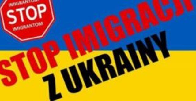 Domagają się, aby rząd zamiast Ukraińców, sprowadził Polaków