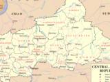 Republika Środkowoafrykańska: Muzułmański atak na polską misję