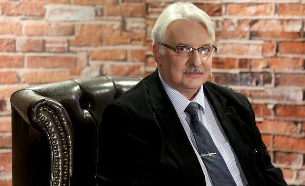 Były szef MSZ, Witold Waszczykowski: Nie oddam nagrody bo uczciwie zarobiłem