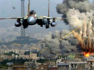 Wojna wisi w powietrzu! Potężne siły zmierzają do Syrii. W regionie są polskie wojska