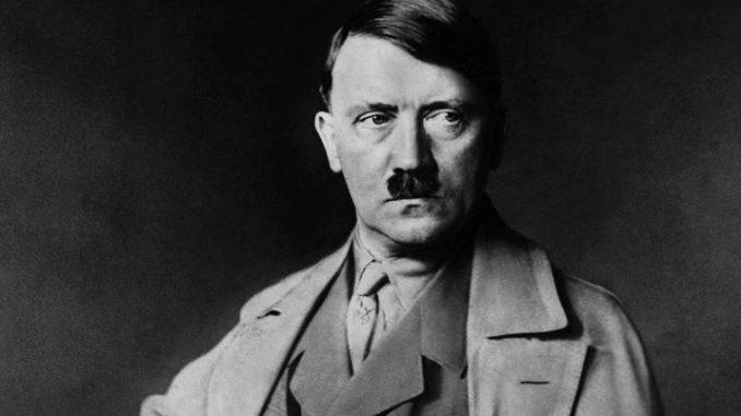 Skandal! SZOKUJĄCE słowa radnej o Hitlerze: Wielki człowiek, co by tu nie mówić