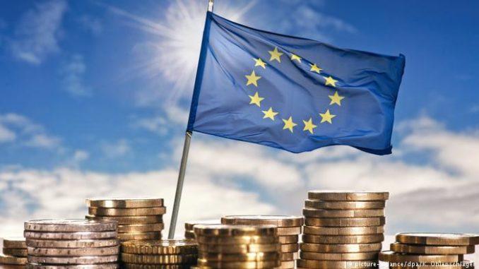 FAZ: Bruksela uderzy Europę Wschodnią po kieszeni