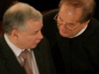 """Kaczyński knuł z Rydzykiem? """"Odbyli tajne spotkanie"""""""