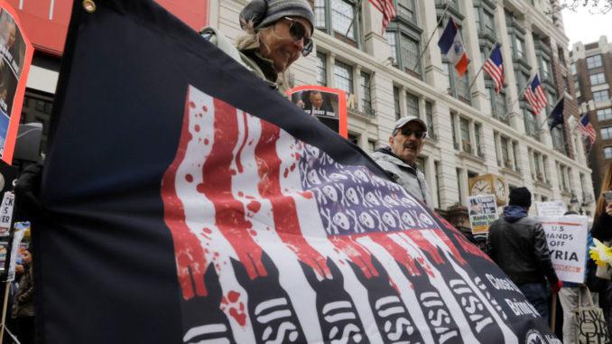 Na skraju III wojny światowej: co czeka świat, jeśli USA lub Rosji puszczą nerwy?