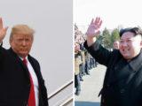 Sensacyjne doniesienia! Trump i Kim Dzong Un spotkają się w Polsce?