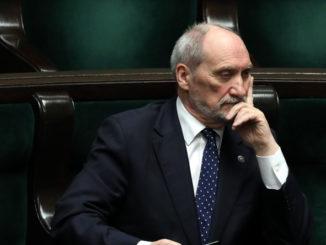 Antoni Macierewicz krytycznie o powołaniu Bogusława Winida na doradcę prezydenta
