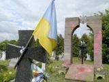 Polska odbuduje pomnik UPA w Hruszowicach? Zaskakujące doniesienia ukraińskich mediów