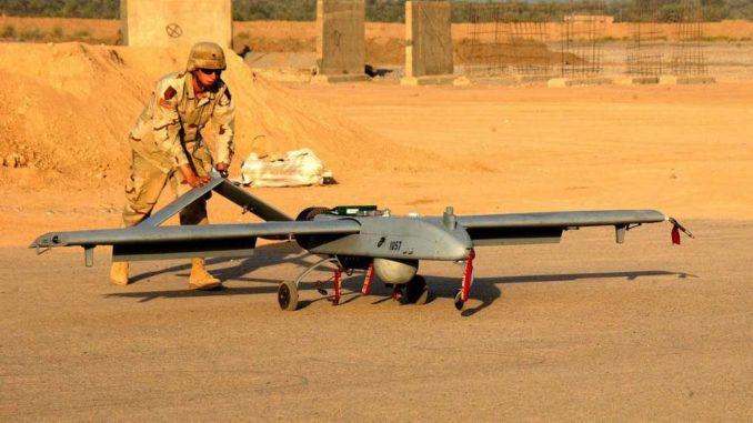 NBC: Rosjanie skutecznie zakłócają pracę amerykańskich dronów w Syrii