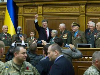 Prof. Osadczy: Jest ZAPOTRZEBOWANIE czynników geopolitycznych na ideologię banderowską