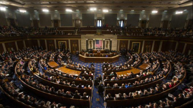 Izba Reprezentantów Kongresu USA przyjęła antypolską ustawę!