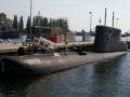 Polskie okręty podwodne idą na dno