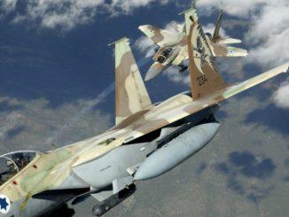 Czyja wojna w Syrii?