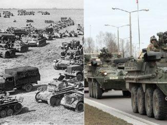 ZDRADA Polski. Bez wojny straciliśmy naszą niepodległość