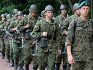 """Jak na pół roku """"oślepiono"""" Wojsko Polskie?"""