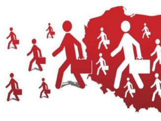 Wielka Brytania nie jest już głównym celem emigracji Polaków