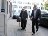 Kaczyński miał operację. Beata Mazurek zdradza szczegóły dotyczące zdrowia prezesa PiS