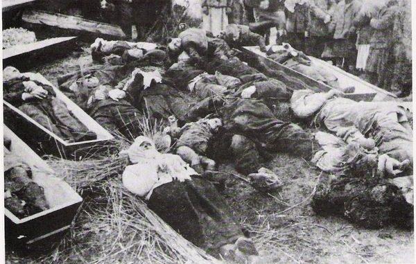 Spalili żywcem 30 dzieci. Rocznica niemieckiej zbrodni w Szarajówce