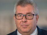 Co za żenada! Czarnecki naiwnie broni kolegi. Naprawdę ktoś w to uwierzy?