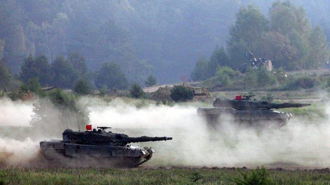 Polska armia remontuje złom. Z zapowiadanej modernizacji uzbrojenia nic nie wyszło